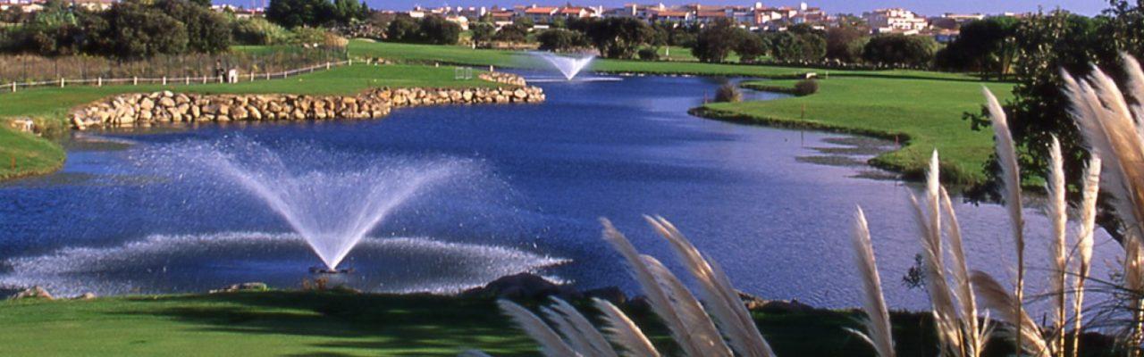 golf du Cap d'Agde
