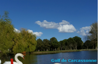 troph e seniors de carcassonne ligue de golf occitanie. Black Bedroom Furniture Sets. Home Design Ideas