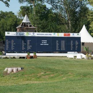 Ligue de Golf Occitanie 17