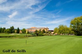 golf de Seilh