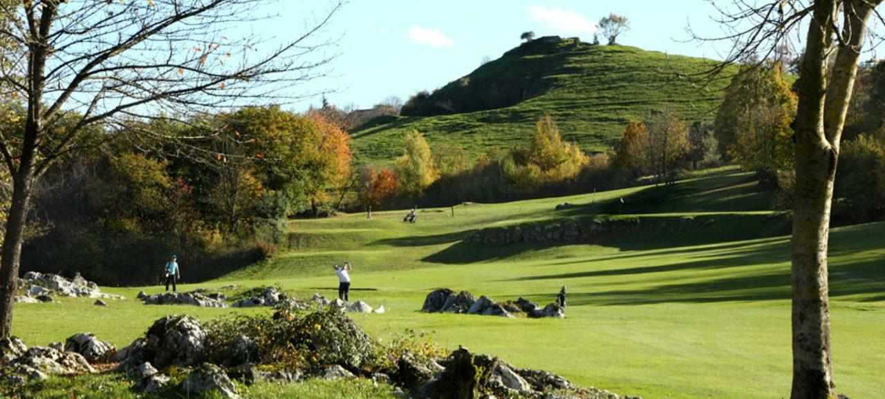Championnat de Ligue Mid-Amateur Messieurs - Ligue de Golf Occitanie