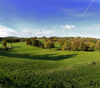golf de l'Ariege