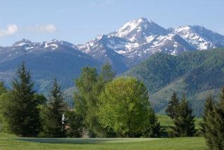 golf de Bagnères de Bigorre