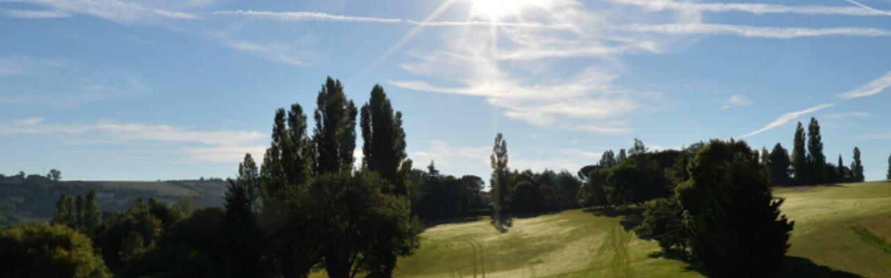 golf de Toulouse