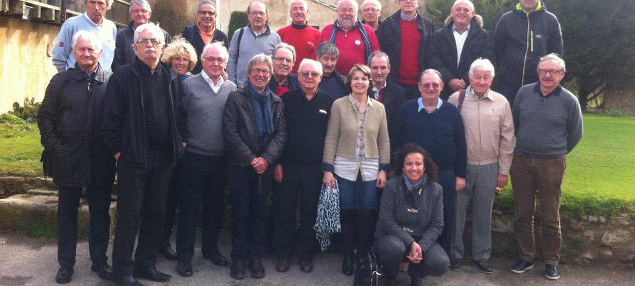 Golf en Occitanie - Saison 2018 2