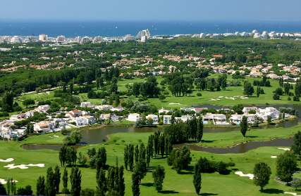 Classic mid amateur golf de la grande motte ligue de golf occitanie - La grande motte office du tourisme ...