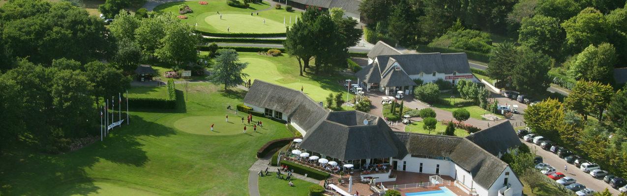 golf de La Baule