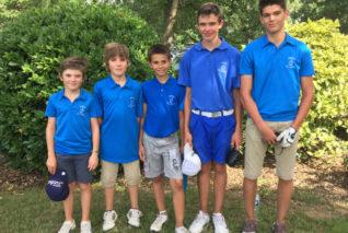 3ème Division nationale U16 garçons
