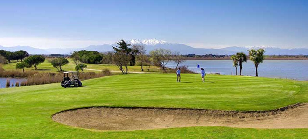 golf de saint cyprien