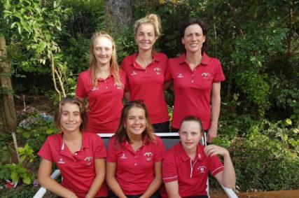 Championnat de France de golf par équipes U16 Filles 2