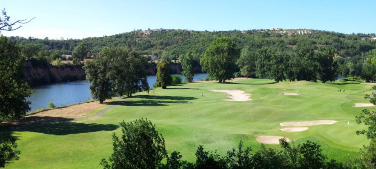 Golf Entreprise - Championnat Match-Play  - Région Occitanie 1
