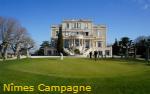 golf de Nimes Campagne