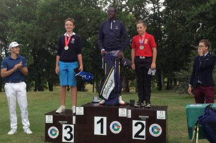 Championnats de France Jeunes de golf 6