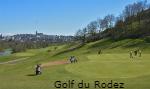 Golf de Rodez