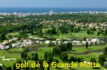 Golfs de l'Hérault 4