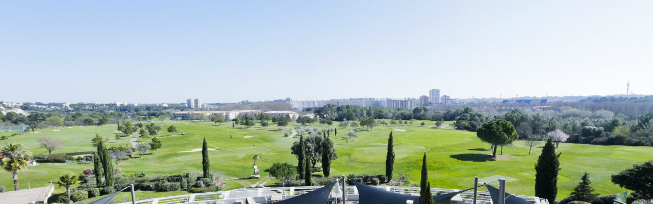 Golf Resort Montpellier Fontcaude - 34