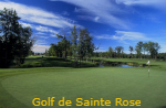 golf de Sainte Rose
