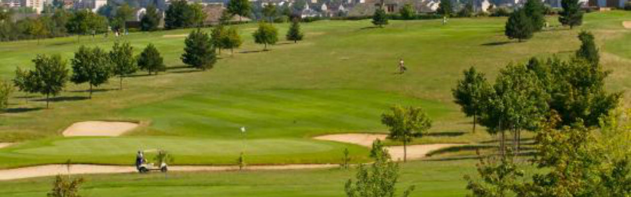 Golf Grand-Rodez - 3eme tour Qualification Coupe de France
