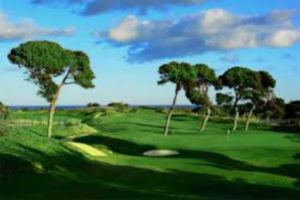 Trophée seniors du golf du Cap d'Agde