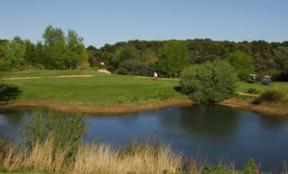 Golf de Béziers Saint Thomas