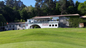 Trophée seniors golf de Mazamet