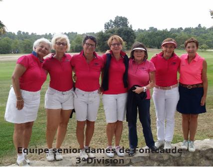 championnat de france seniors dames ligue de golf occitanie. Black Bedroom Furniture Sets. Home Design Ideas