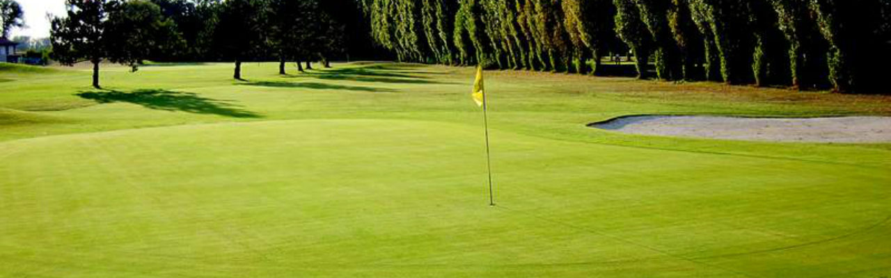 CLIPP - Pitch and Putt étape du Golf des Aiguillons