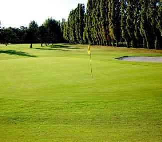 Pitch and Putt Jeunes du golf d'Aiguelèze