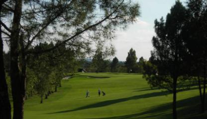 Grand prix du golf d'Eauze