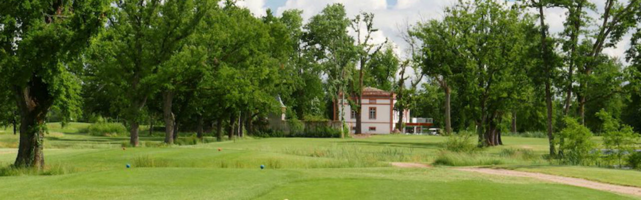Grand prix du golf de Montauban l'Estang
