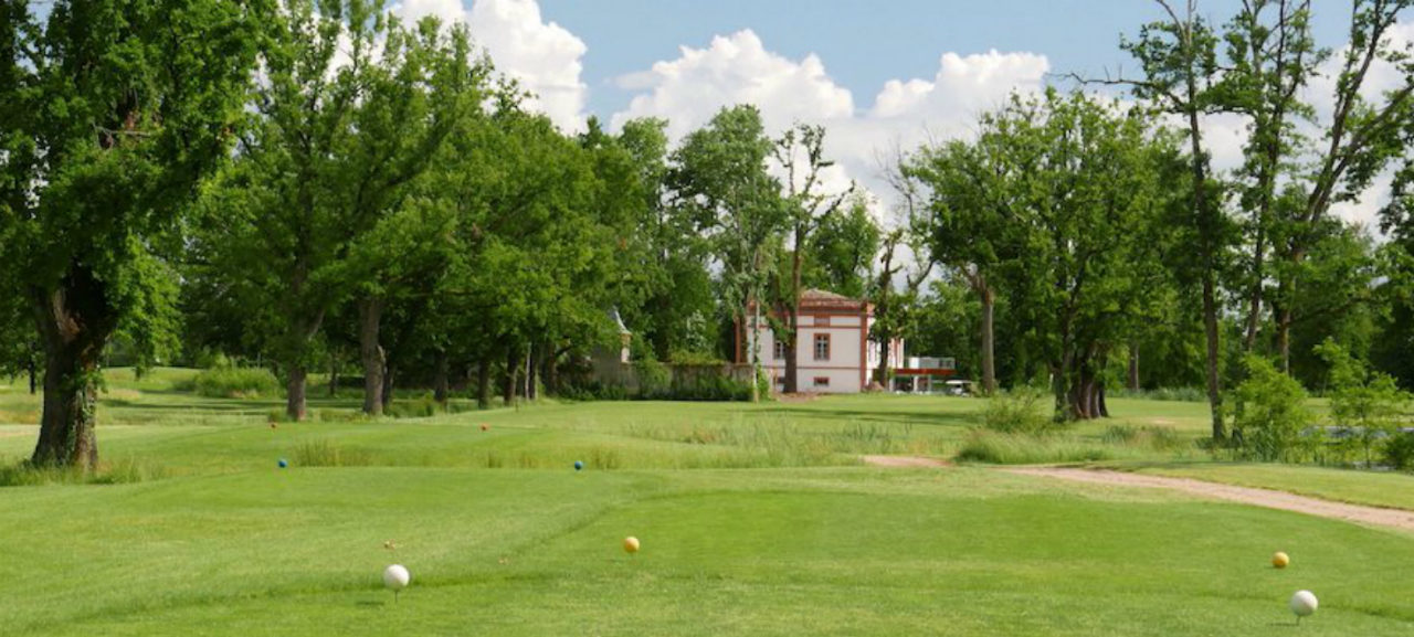 Grand prix du golf de Montauban l'Estang
