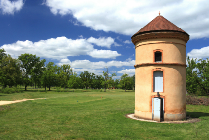 Grand prix du golf de Montauban