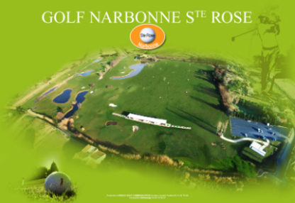 Pitch and Putt Jeunes de Sainte Rose