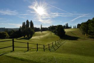 Grand Prix du golf de Vieille Toulouse