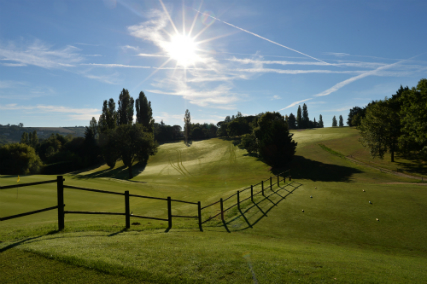 Grand Prix du golf de Vieille Toulouse