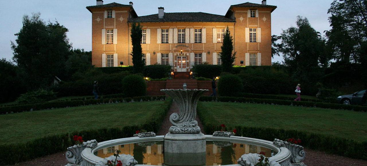 Chateau Barbet