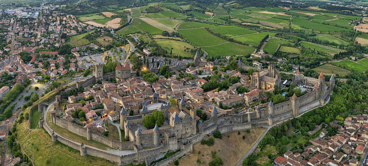 Golf Carcassonne - 2eme tour Qualification Coupe de France