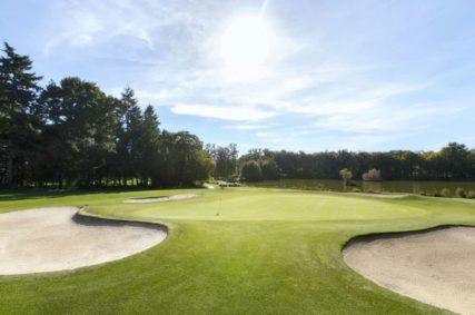 Coupe des Présidents du golf Entreprise