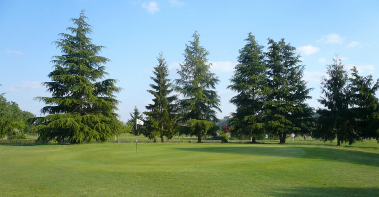 golf d'Espalais