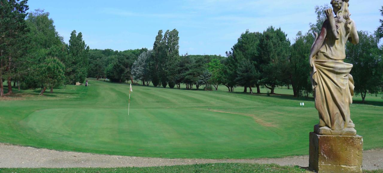 Fleurance golf