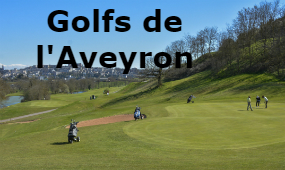 Tous les golfs de la région Occitanie 2