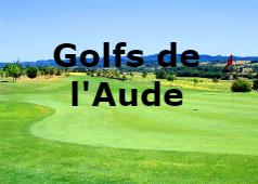 Tous les golfs de la région Occitanie 1