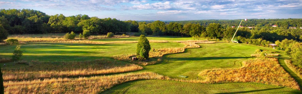 Pitch and Putt Jeune du golf du Totche 2