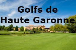 Tous les golfs de la région Occitanie 3