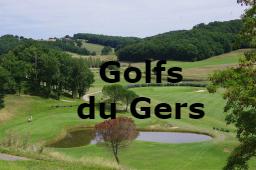 Tous les golfs de la région Occitanie 7