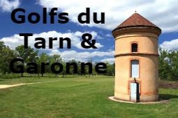 Tous les golfs de la Région Occitanie 14
