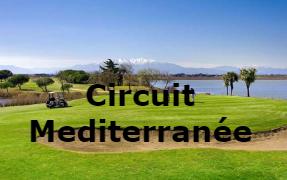 Calendriers et activités du golf seniors 1