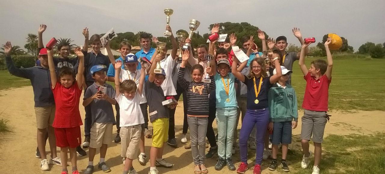 championnat Pyrénées Orientales