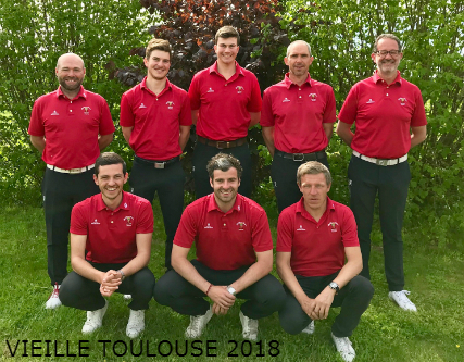 Divisions Nationales Messieurs