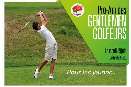 Pro-Am des Gentlemen Golfeurs